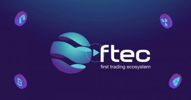 Криптовалютная платформа для трейдеров FTEC выходит на ICO