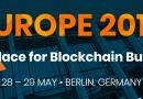 Биткоин-конференция Europe 2018 в Берлине уже совсем скоро. Один из главных спикеров – известный предприниматель и основатель Джимми Уэйлс.