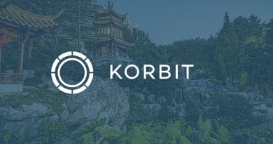 Южнокорейская биржа Korbit удалит из листинга пять криптовалют