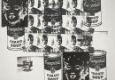 Как работает криптовалютный аукцион по продаже картины Энди Уорхола
