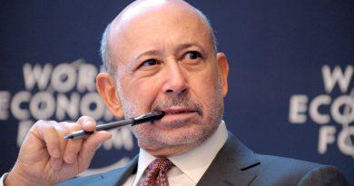 Руководитель Goldman Sachs: не замечать биткоин «слишком высокомерно»