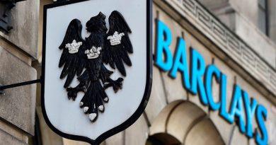 Банк Barclays подал две патентные заявки, связанные с криптовалютными продуктами