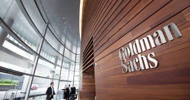 BREAKING: Goldman Sachs может запустить кастодиальные услуги для криптовалютных фондов