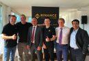 Binance и LCX запустят совместную биткоин-биржу с поддержкой фиатных валют