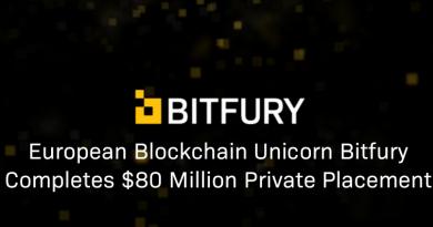 Bitfury Group привлекла $80 млн инвестиций от Майка Новограца и международных фондов