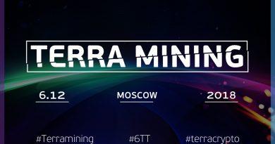 TerraMining – практика бизнеса