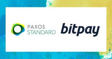 Процессинговый сервис BitPay добавит поддержку стейблкоина Paxos