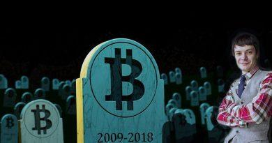 В Киеве криптотрейдер Алексей Шерстнев расскажет о будущем биткоина