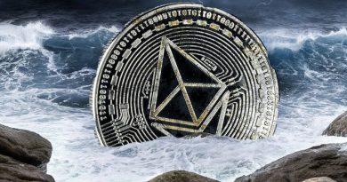 ICO-проекты продали 400 000 ETH в течение ноября