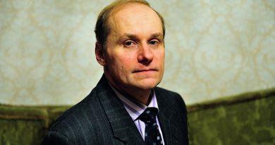 Не пропустите действительно интересное интервью с профессором Санкт-Петербургского государственного университета Дмитрием Кочергиным