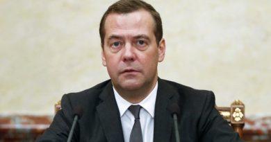 Дмитрий Медведев учредил структуру для защиты российского сегмента интернета