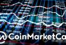 Nasdaq, Bloomberg и Reuters начнут отображать криптовалютные индексы CoinMarketCap
