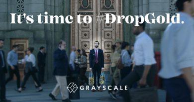 Управляющая криптовалютными активами компания Grayscale Investments купила эфирное время для трансляции рекламы биткоина и своего фонда на крупных американских телеканалах, среди которых AMC, FX и Fox News.