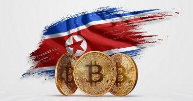 Северная Корея начала разработку цифровой валюты