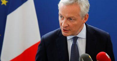 «Хочу выразиться предельно ясно: мы не можем разрешить разработку Libra в Европе в текущих условиях», — заявил Брюно Ле Мэр.