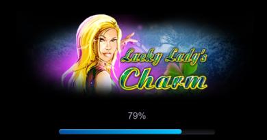 Обзор слотов: игровой автомат Lucky Lady's Charm и автомат Loaded