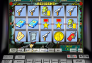 Описание игрового автомата Resident