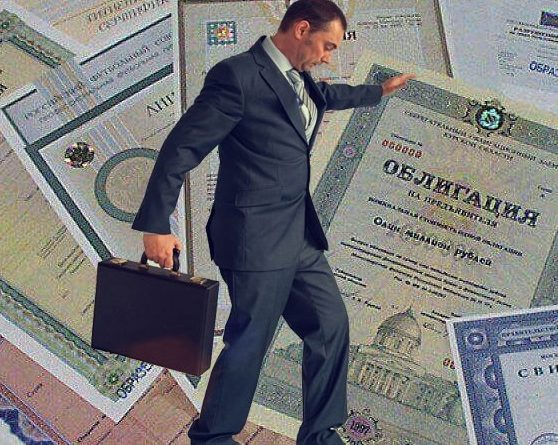 Акции и облигации — основная информация