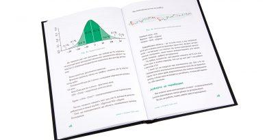 Книга «Золотий Ґрааль Криптовалютного Трейдингу» Андрея Мероника