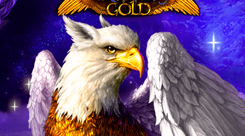 Gryphon's gold обзор слота