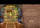 Обзор игрового автомата Horus Eye
