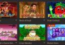 Казино онлайн. Описание и мнения о виртуальном казино Play Fortuna