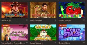 Play Fortuna казино обзор