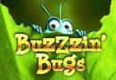 Описание слота Buzzing Bugs