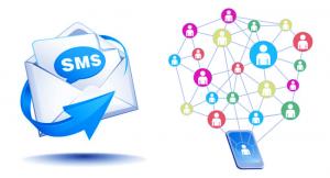 смс рассылка коммуникации в маркетинге